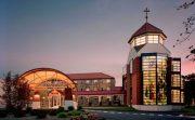 St. Katharine Drexel Mission Center and Shrine