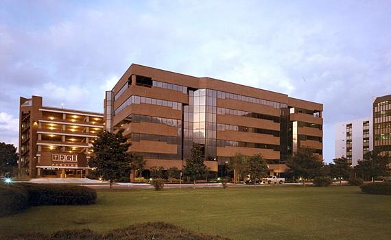 EJGH Office building