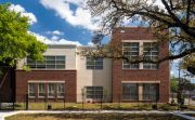 St. Paul's Episcopal School, Blitch Knevel Architects