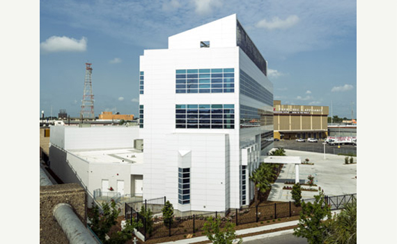 Blitch Knevel Architects, New Orleans Architects, Willwoods Foundation